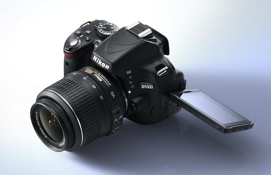 Nikon D5100 announcement | Nikon Rumors | Glen Mulcahy's