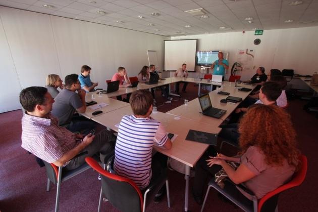 The 1st Circom MoJo workshop