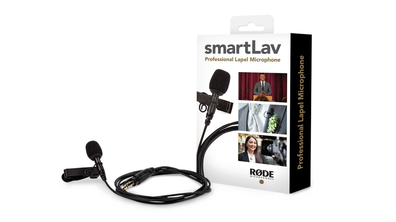 Best Lav Mic For Iphone