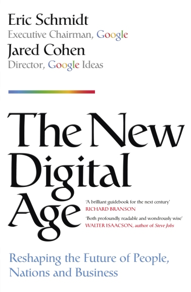 TheNewDigitalAge
